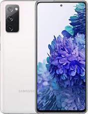"SAMSUNG Galaxy S20 FE 4G - Smartphone (6.5 "", 128 GB, Cloud White)"