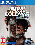 MediaMarkt PS4 - Call of Duty: Black Ops Cold War /D