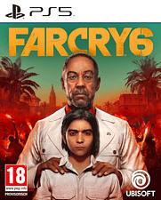 PS5 - Far Cry 6 /Mehrsprachig