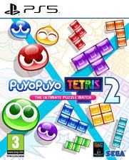 PS5 - Puyo Puyo Tetris 2 : Édition Limitée /F