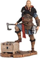 UBISOFT Assassin's Creed Valhalla: Eivor Wolfsmal - Sammelfigur (Mehrfarbig)