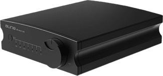 AUNE X8 - USB-DAC (Schwarz)
