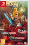 MediaMarkt Switch - Hyrule Warriors: L'era della calamità /Multilinguale