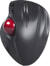 SPEEDLINK APTICO Trackball - Mouse (Nero)