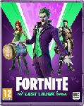 MediaMarkt Xbox One - Fortnite: Letzter-Lacher-Paket /D