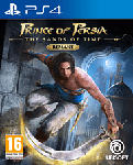 MediaMarkt PS4 - Prince of Persia: The Sands of Time Remake /Mehrsprachig