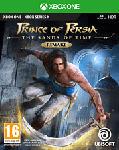 MediaMarkt Xbox One - Prince of Persia : Les Sables du Temps Remake /Multilingue