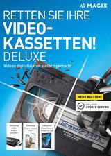 PC - Retten Sie Ihre Videokassetten deluxe 2021 /D