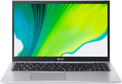 """ACER Aspire 5 A515-56-544Q - Notebook (15.6 """", 512 GB SSD, Silber)"""