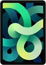 "APPLE iPad Air (2020) Wi-Fi + Cellular - Tablet (10.9 "", 256 GB, Green)"