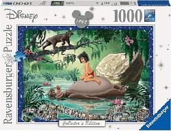 RAVENSBURGER Il libro della Giungla - Puzzle (Multicolore)