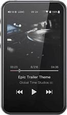 FIIO M6 - Lettore MP3 (2 GB, Titanio)