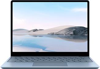 "MICROSOFT Surface Laptop Go - Notebook (12.4 "", 256 GB SSD, Eisblau)"