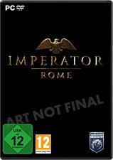 PC - Imperator : Rome /F