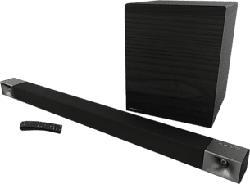KLIPSCH Cinema 800 - Système de barre de son pour cinéma maison (Noir)