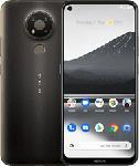 "MediaMarkt NOKIA 3.4 - Smartphone (6.39 "", 64 GB, Charcoal)"