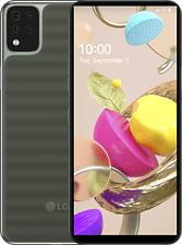 "LG K42 - Smartphone (6.6 "", 64 GB, Verde)"