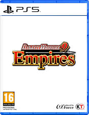 PS5 DYNASTY WARRIORS 9 EMPIRES /F