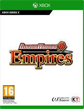 Xbox Series X - Dynasty Warriors 9: Empires /I