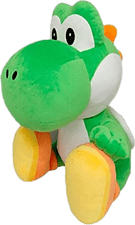 TOGETHER PLUS Yoshi - Plüschfigur (Mehrfarbig)
