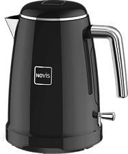 NOVIS K1 - Bouilloire (Noir)