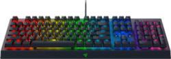 RAZER BlackWidow V3 US - Gaming Tastatur (Schwarz)