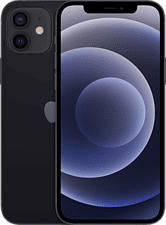 "APPLE iPhone 12 - Smartphone (6.1 "", 128 GB, Black)"