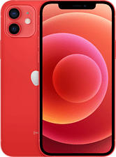 "APPLE iPhone 12 - Smartphone (6.1 "", 256 GB, Red)"