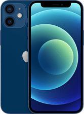 "APPLE iPhone 12 mini - Smartphone (5.4 "", 256 GB, Blue)"