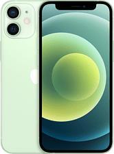 """APPLE iPhone 12 mini - Smartphone (5.4 """", 128 GB, Green)"""