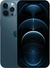 "APPLE iPhone 12 Pro Max - Smartphone (6.7 "", 256 GB, Pacific Blue)"