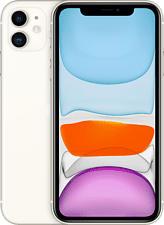 "APPLE iPhone 11 (2020) - Smartphone (6.1 "", 64 GB, White)"