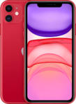 "MediaMarkt APPLE iPhone 11 (2020) - Smartphone (6.1 "", 256 GB, Red)"