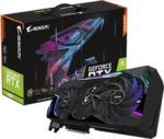 MediaMarkt GIGABYTE AORUS GeForce RTX 3080 MASTER 10G - Carte graphique