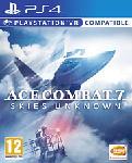 MediaMarkt PS4 - Ace Combat 7: Skies Unknown /D
