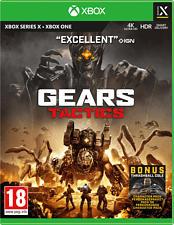 Xbox Series X - Gears Tactics /D/F