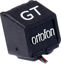 ORTOFON Stylus GT Stylus - Ago di ricambio (Nero)