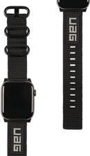 UAG Nato Strap - Armband (Schwarz)