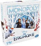 MediaMarkt HASBRO Monopoly: Die Eiskönigin II - Gioco da tavolo (Multicolore)