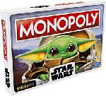 MediaMarkt HASBRO Monopoly: Star Wars - Das Kind - Gioco da tavolo (Multicolore)