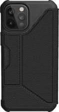 UAG Metropolis Case - Booklet (Passend für Modell: Apple iPhone 12 Pro Max)