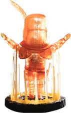 FIRST 4 FIGURE SOLAIRE OF ASTORA SD PRAISE THE SUN EDITION - Figur (Orange)