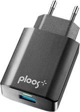 PLOOS PLTCUSBCPD18WK - USB-C Adapter (Schwarz)