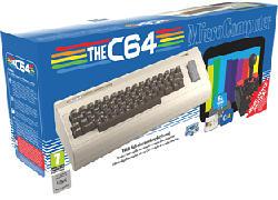THE C64 MAXI /M - Console di gioco - Multicolore