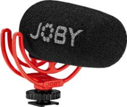 JOBY Wavo - Microphone (Noir/Rouge)