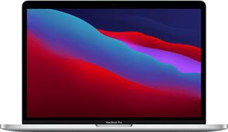 "APPLE MacBook Pro (2020) M1 - Notebook (13.3 "", 256 GB SSD, Silver)"