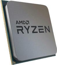 AMD Ryzen 5 3600X (Tray) - Prozessor