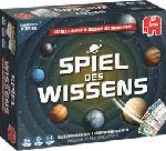 MediaMarkt JUMBO Spiel des Wissens - Jeu de société (Multicolore)