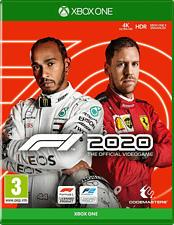 Xbox One - F1 2020 /F