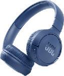 MediaMarkt JBL Tune 510 BT - Bluetooth Kopfhörer (On-ear, Blau)